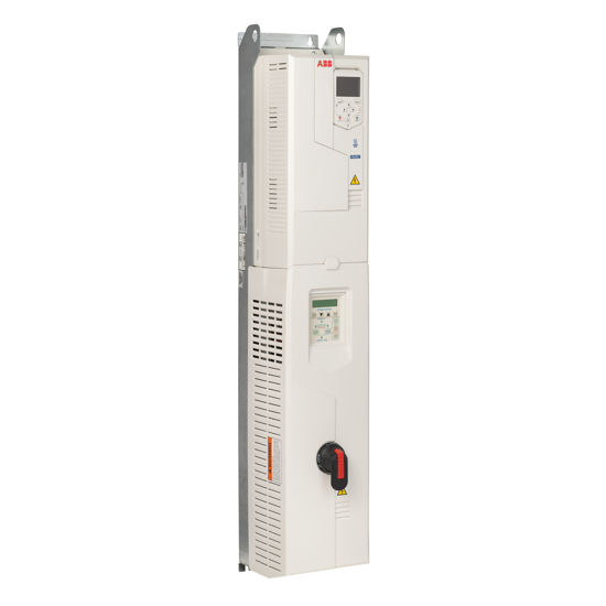 Picture of ACH580 VCR Series (VFD with Circuit Breaker, Bypass, Service Switch): 25 HP, 460/3 V, NEMA 1