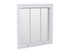 Picture of Single Deflection Filtered Return Air Grille (Model 530FF)