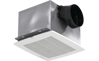 Picture of Bathroom Exhaust Fan, Model SP-A90, 115V, 1Ph, 80-114 CFM