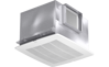 Picture of Bathroom Exhaust Fan, Model SP-A110, 115V, 1Ph, 98-130 CFM