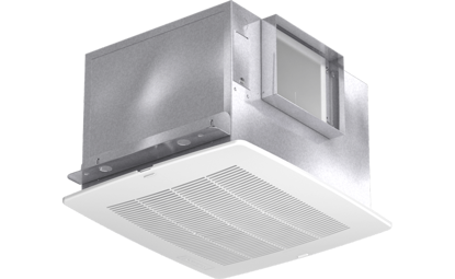 Picture of Ceiling Exhaust Fan, Model SP-A250, 115V, 1Ph, 92-294 CFM