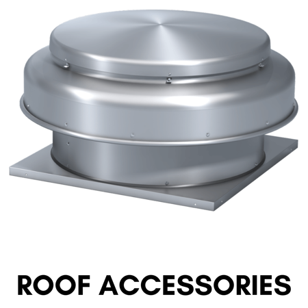 Picture for category Roof Accessories
