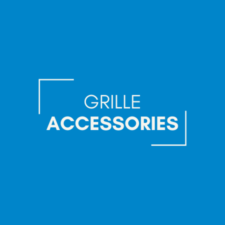 Picture for category Grille Accessories