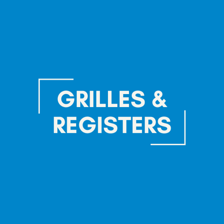 Picture for category Grilles & Registers