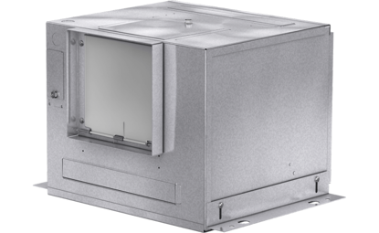 Picture of Inline Cabinet Fan, Model CSP-A125, 115V, 1 Ph, 91-138 CFM