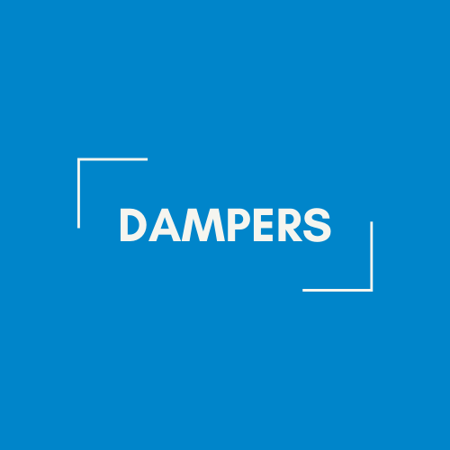 Picture for category Dampers
