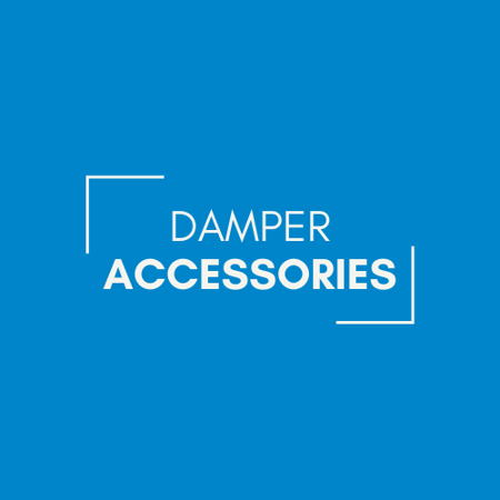 Picture for category Damper Accessories