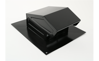 Picture of Pitched Roof Cap, Model RJ-4, For Models SP/CSP
