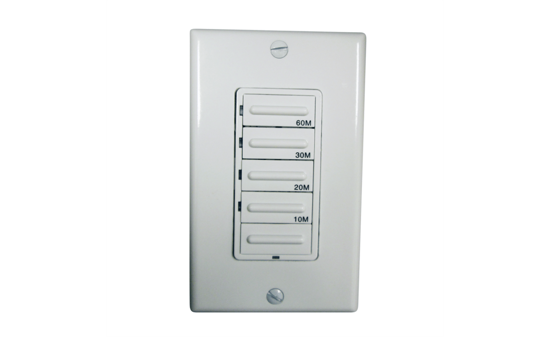 Picture of Time Delay Switch, Wall Mounted