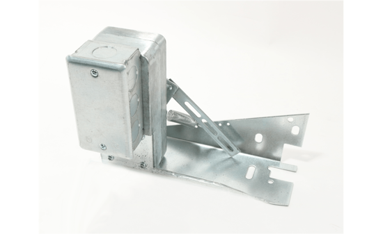 Picture of Damper Actuator Pack, Model MP100A, Rated for 115-230V