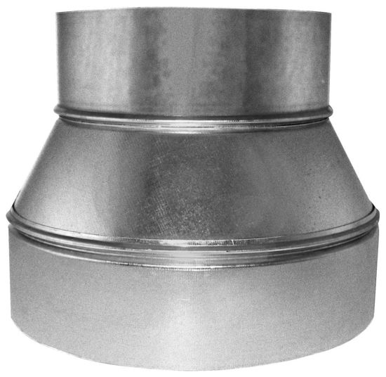 """Picture of 6"""" x 4"""" Taper Reducer (Qty. 12)"""