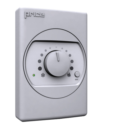 Picture of Dial Thermostat