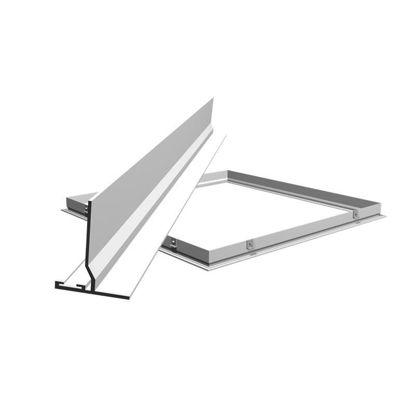 Picture of Aluminum Plaster Frame